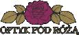 Optyk pod Różą Logo